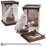 HARRY POTTER - MAGICAL CREATURES STATUE - HEDWIG 19 CM