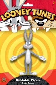 LOONEY TUNES BENDABLE - BUGS BUNNY