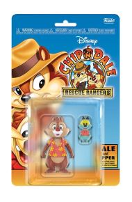 CHIP 'N DALE - DALE - FUNKO REACTION ACTION FIGURE