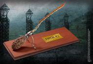 HARRY POTTER - FIREBOLT - SCALE MODEL BROOM
