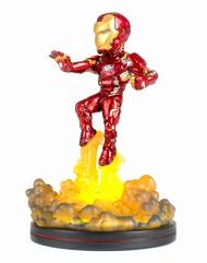 Q-FIGURE – IRON MAN