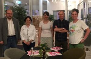 Social Media Stammtisch Freudenstadt #SoMeFDS Angela Wosylus, pop-up socialmedia PR-Agentur