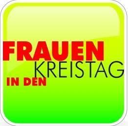 Logo Frauen in den Kreistag Freudenstadt