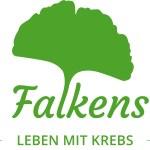 Logo_Eva_Falkenstein_grün-krebsfrei leben ganzheitliche Begleitung Krebskranker