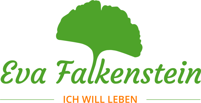 Logo_Eva_Falkenstein_orange ich-will-krebsfrei leben ganzheitliche Begleitung Krebskranker-klein