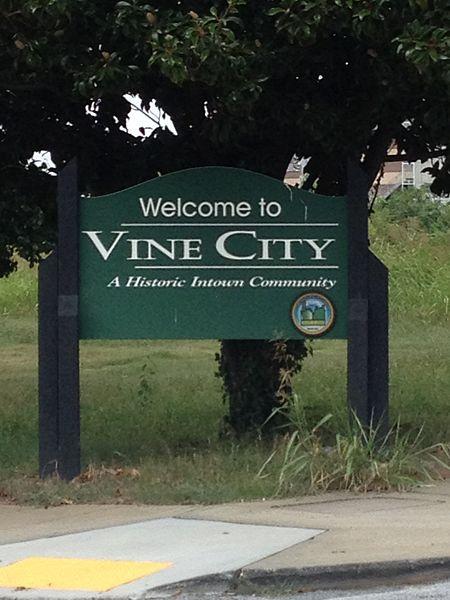 RIP La Ville Sous Vine Pop Up Urbain Cabinet De Conseil