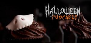 Halloween Cupackes