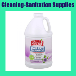 Cleaning-Sanitation