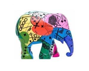 Elephants 20 cm