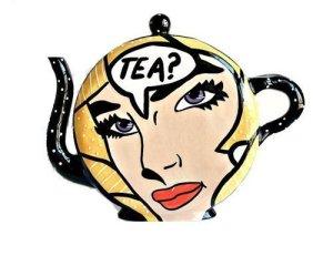 Jameson & Tailor Teapots