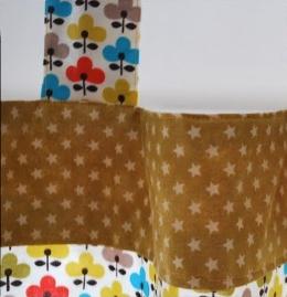 rideaux avec pattes pop couture