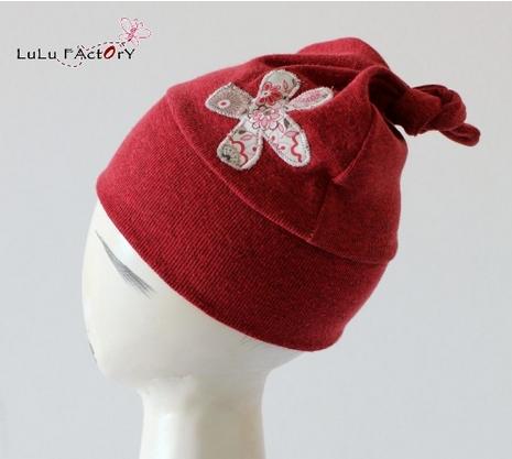 Bonnet Bb Mi Saison Pop Couture