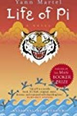 Life of Pi: Book 2 of 52