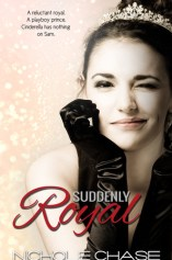 Suddenly Royal by Nichole Chase Book Review