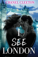 I See London by Chanel Cleeton Book Review & Teaser!