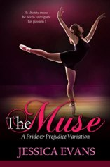 The Muse by Jessica Evans Book Review