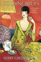 Cocaine Blues (Phryne Fisher Mystery #1) by Kerry Greenwood Review