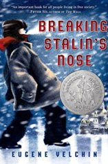 Mini Review: Breaking Stalin's Nose by Eugene Yelchin