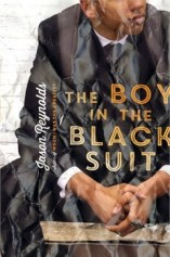 The Boy in the Black Suit Book Review