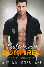 Blog Tour Review + Giveaway: Bullets and Bonfires by Autumn Jones Lake