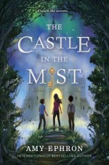 The Castle in the Mist by Amy Ephron: A Book Review.