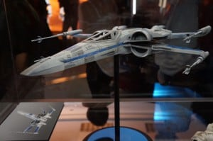 A X-Wing