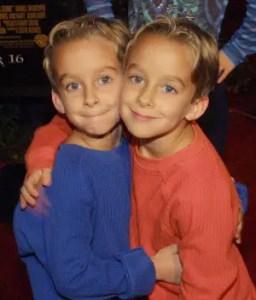 The Sweeten Twins