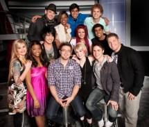 Season 8 finalists