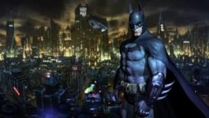 Batman as seen in Batman: Arkham Knight