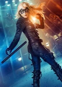 Black Canary (Katie Cassidy)