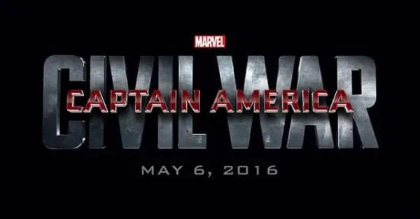 Civil War banner