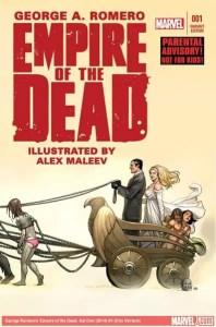 empire of the dead2