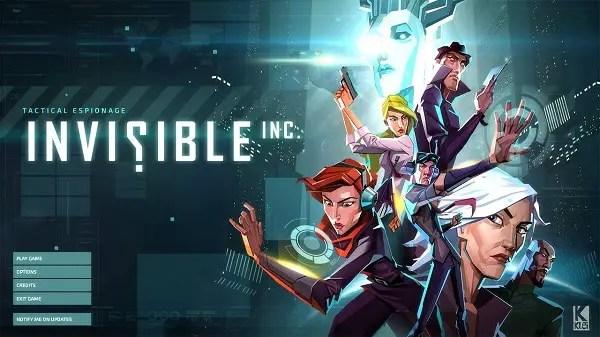 invisibleinc