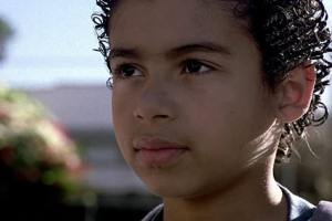 Noah Gray-Cabey as Micah Sanders