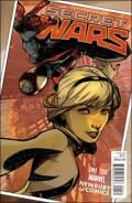 Secret Wars #1 - Alex Maleev Newbury Comics Variant