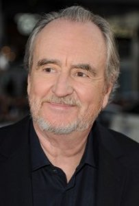 Creator and director of the Scream franchise Wes Craven