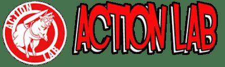 ActionLab Logo