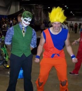 Joker and Goku (535x600)
