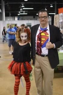 superman and harley quinn (399x600)