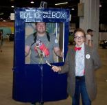 The Doctor and Tardis (600x592)
