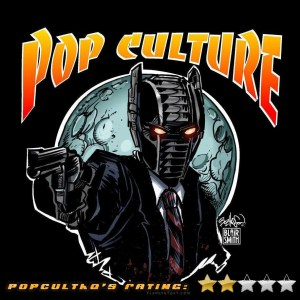 PopCultHQ 2 out of 5 stars