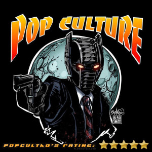 PopCultHQ 5 out of 5 stars