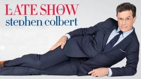 Colbert Banner