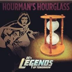 LoT Hourman 1