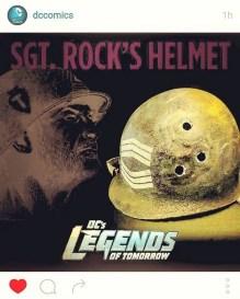 LoT Sgt. Rock 1