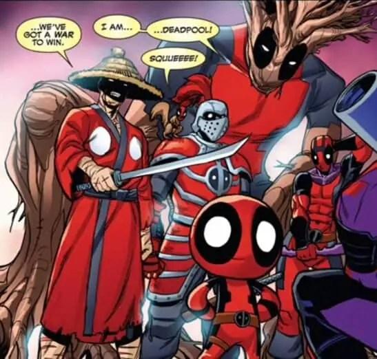 Mojo : L'extrême de la téléréalité!  - Page 3 Deadpool-Army-3-547x522