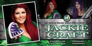 Jackie Craft