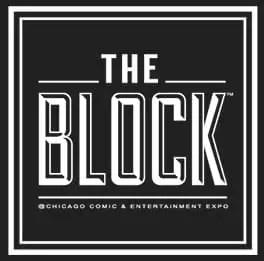The Block logo