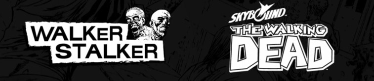 Walker Stalker banner