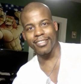 Creator/writer/artist Jarrett Williams